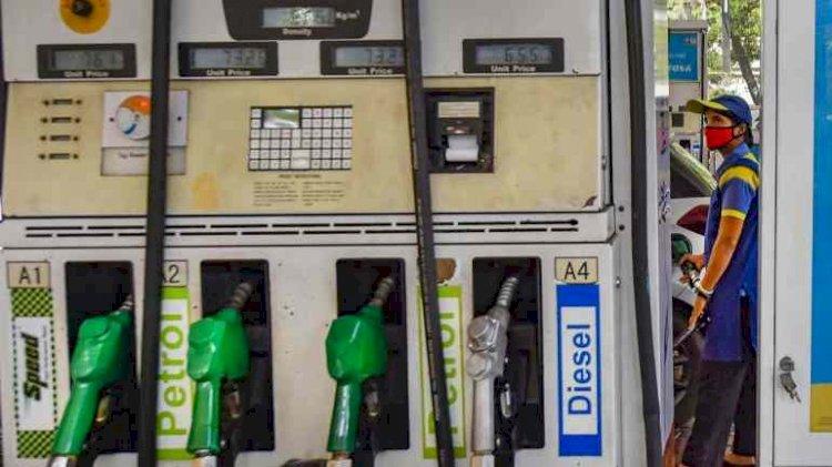Petrol gets costlier, massive hike in diesel prices after Delhi govt raises VAT; check new fuel prices
