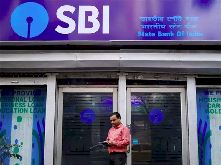 SBI looking to extend moratorium to NBFCs and microlenders