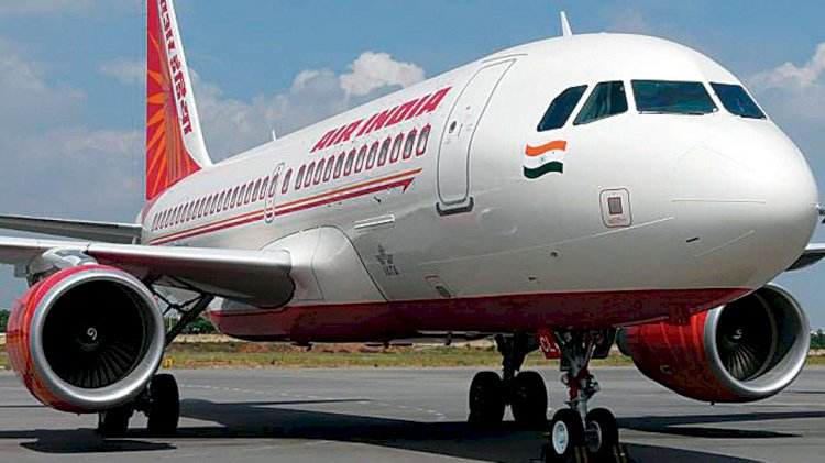 Air India opens flight bookings for US, Singapore, London
