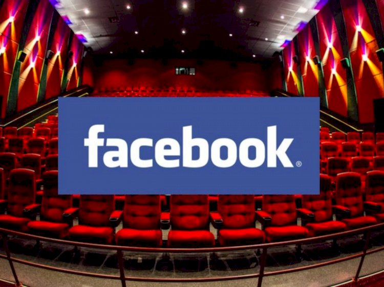 Facebook to livestream movies along with Lionsgate India