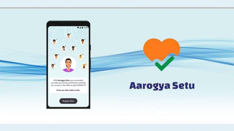 Aarogya Setu app alerted govt to 300 emerging hotspots