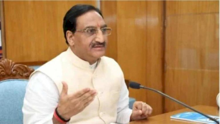 JEE-Advanced to be conducted on August 23: HRD Minister