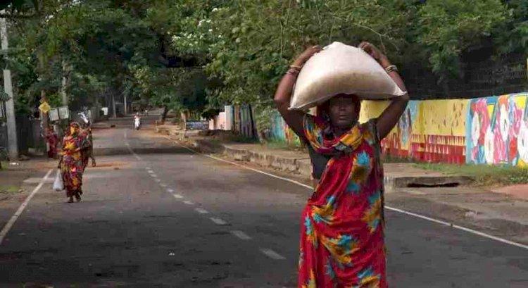 India needs basic income scheme to make lockdown work: French economist