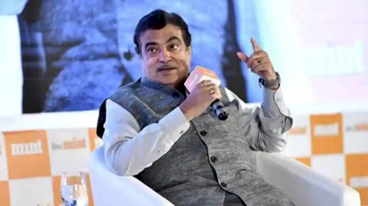 'Artificial virus, not natural', says Nitin Gadkari on origin of Covid-19