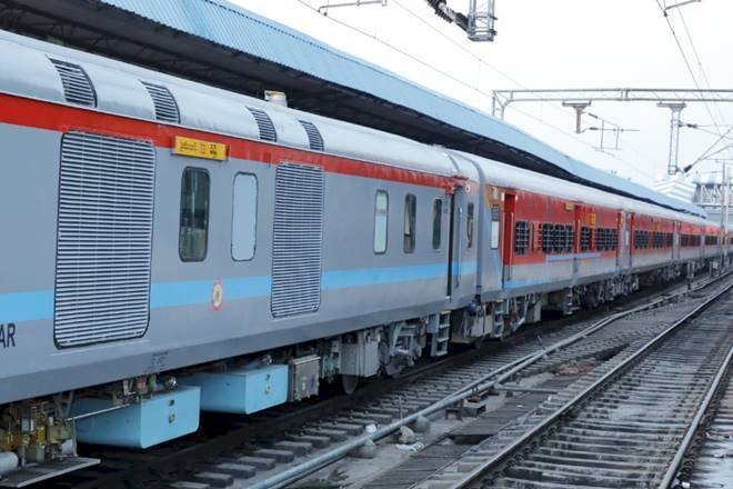 Indian Railways cancels all trains till June-end, to only run special trains