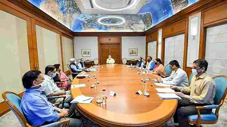 Indian Covid-19 vaccine development to be backed by PM-CARES Fund