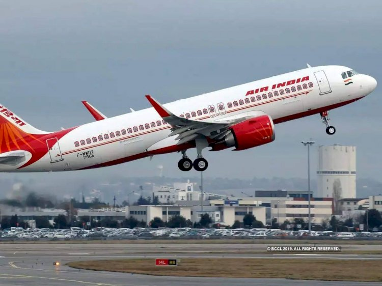 Air India ready for second phase of repatriation mission