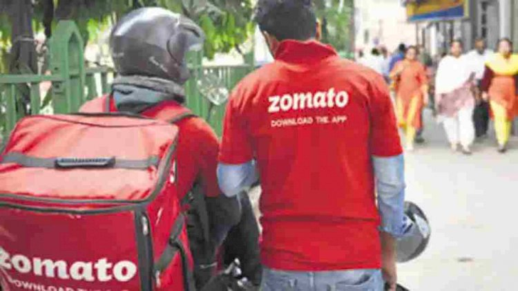 Covid-19:Zomato lays off 13% workforce, up to 50% salary cut for rest