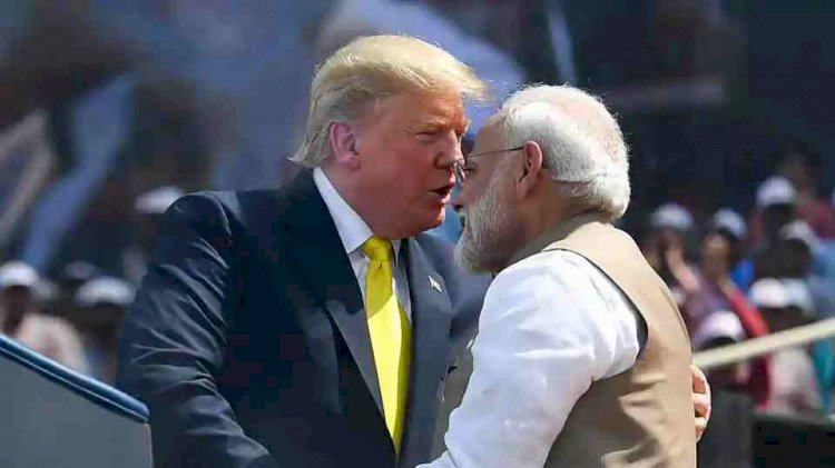 Trump's 200 ventilators for India cost $2.6 million, reaching in 3 weeks