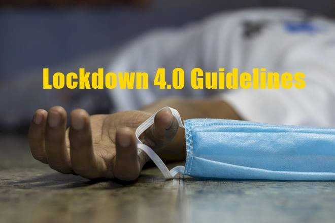 Lockdown 4.0 announced until 31 May: What's open and what remains closed