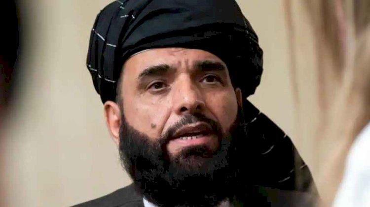 Kashmir is India's internal matter, says Taliban; denies plan to target Delhi