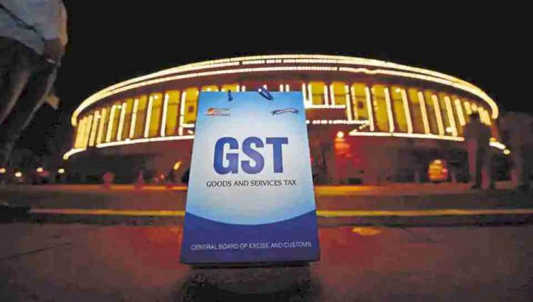 GST rate cut to boost demand may be counterproductive, say finance ministry officials