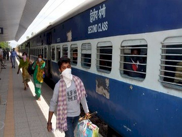 Railways to introduce 200 non-AC trains from 1 June