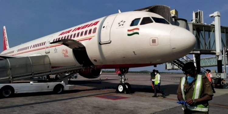 India to resume air travel with over a thousand flights on Monday