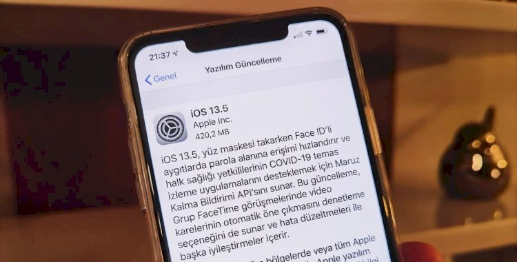 Apple is re-issuing updates for iPhone apps, here's why