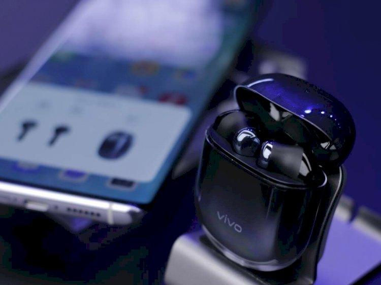 Vivo TWS Neo earphones to launch on June 1