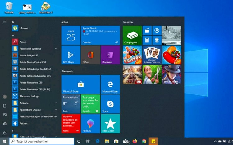 Windows 10 May 2020 update to let you block unauthorised apps