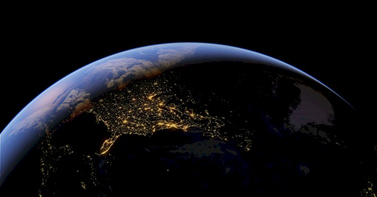 Satellites could malfunction due to shift in Earths poles