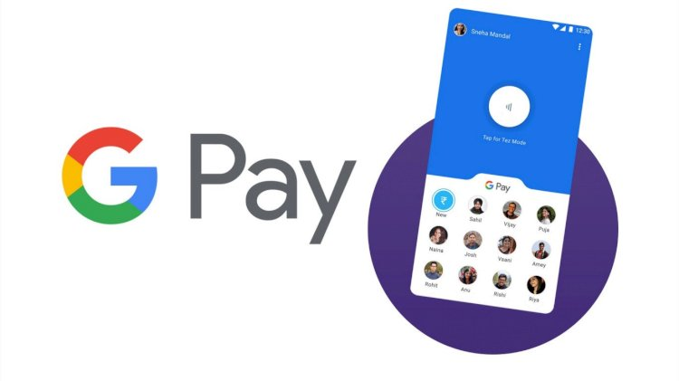 Google Pay's Nearby Spot now available in 35 cities