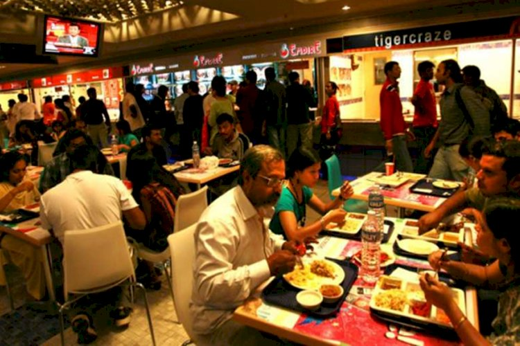 Government allows restaurants, hotels and malls to open from 8 June