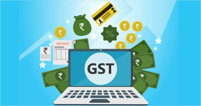 GST Return filing date extended, relief from late fee.