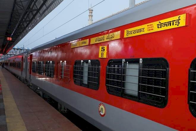 Indian Railways has installed bio toilets across 68,000 coaches