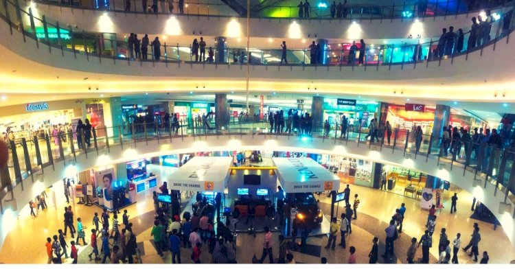 Delhi borders, malls open from today.