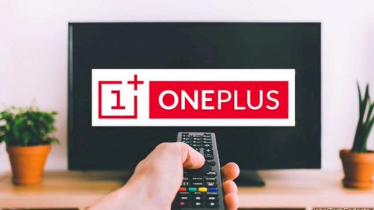 New OnePlus smart TV to be priced below ₹20,000