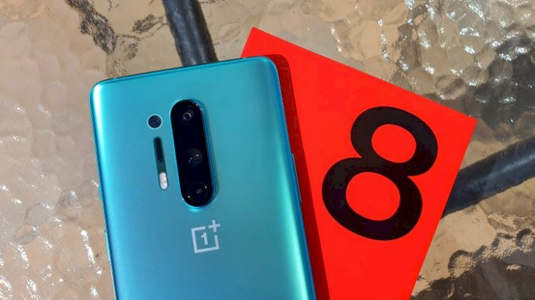 OnePlus 8 Pro to go on first sale in India on 15 June
