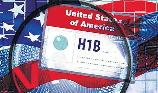 H-1B move to hit Indian IT firms