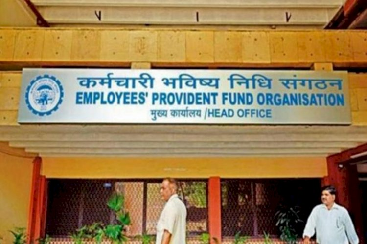 One-third of firms fail to pay April PF dues