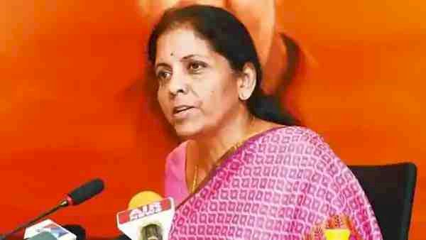 FM Sitharaman asks pvt lenders, NBFCs to support small businesses