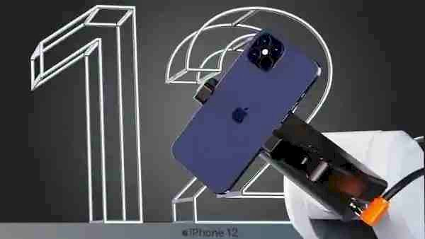 Apple iPhone 12 Pro to feature 120Hz screen