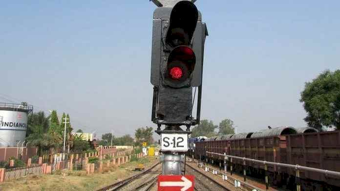 Railways to terminate Chinese company's contract due to 'poor progress'