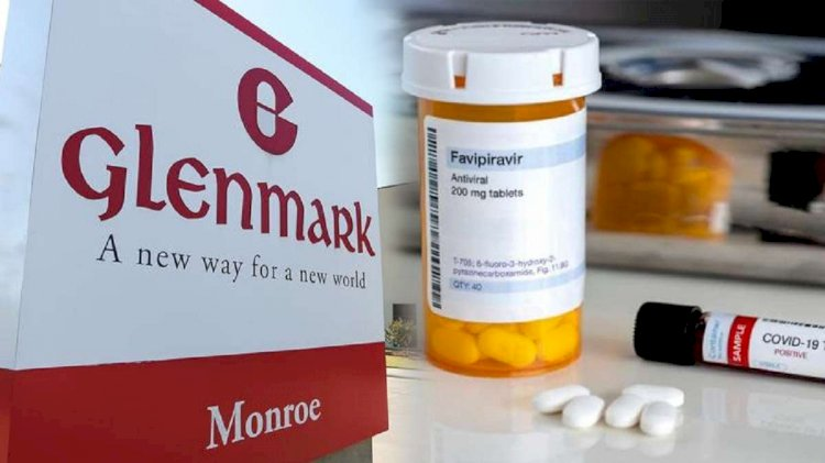Glenmark launches new coronavirus medicine at ₹103 per tablet