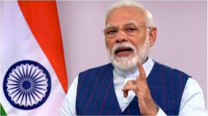 PM Modi launches Garib Kalyan Rozgar Abhiyan for migrant workers