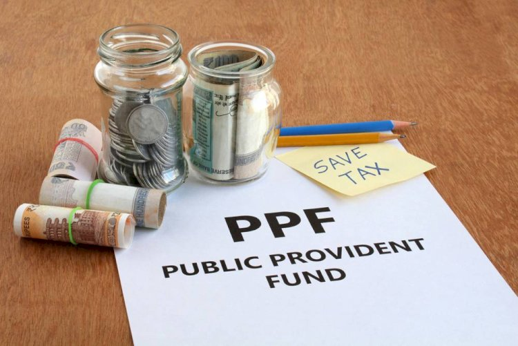 Govt allows PPF account holders to pay FY20 deposits till 30 June