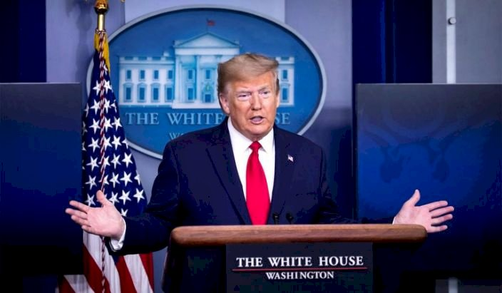 Trump suspends H-1B visa for rest of 2020