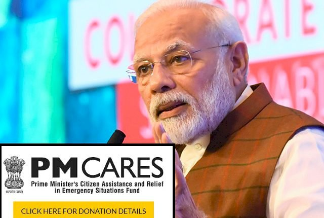 PM Cares Fund gives ₹2,000 crore for supply of homemade ventilators