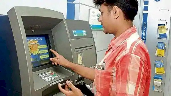 Bank ATM cash withdrawal rules to change from 1st July.