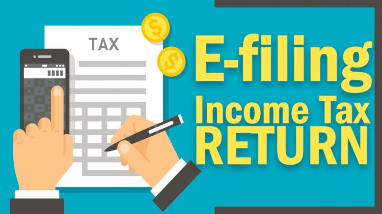 All you need to know about the revised tax filing forms