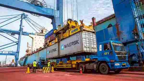 Chinese cargo on customs radar for under-invoicing