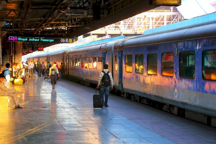 Indian Railways begins tatkal bookings for special trains