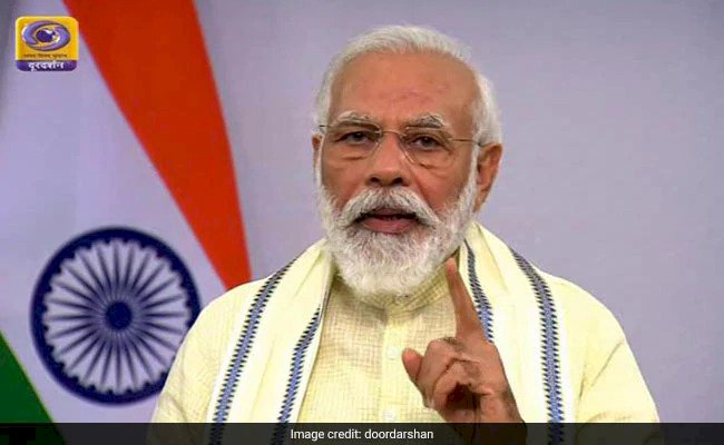 PM extends free foodgrains scheme till November