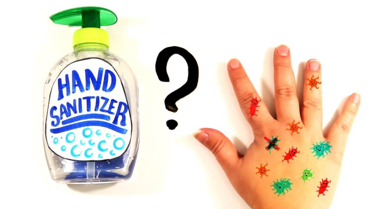 FDA issues warning against 9 hand sanitizers: Hope you are not using them