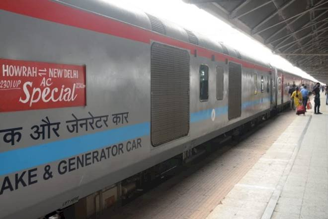 Indian Railways to start 90 new special trains.