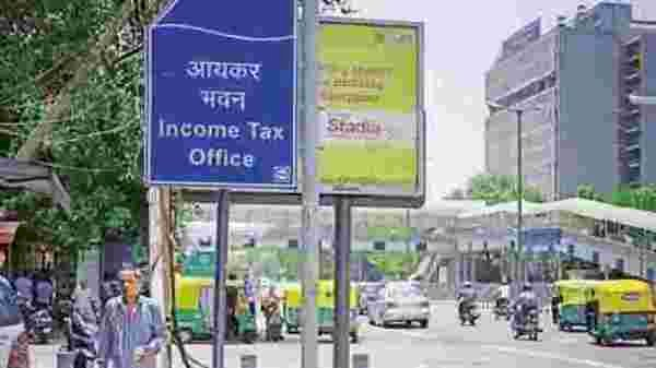 Govt notifies tax rules for non-resident e-commerce players