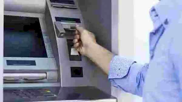 Beware of card cloning devices when using your ATM card