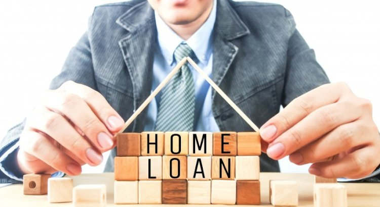Home loan interest rates fall below 7%