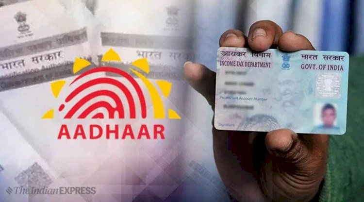 Linked Aadhaar card with PAN? Here's how to check status